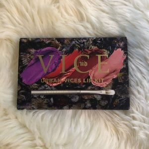 Urban Decay VICE Lip Kit